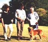 Tollarmästare 2000 - Foto: Lena Toftling